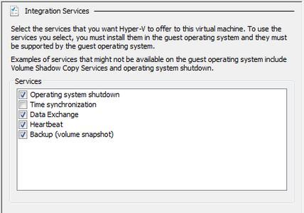 Hyper-v_Windows_Time_Server